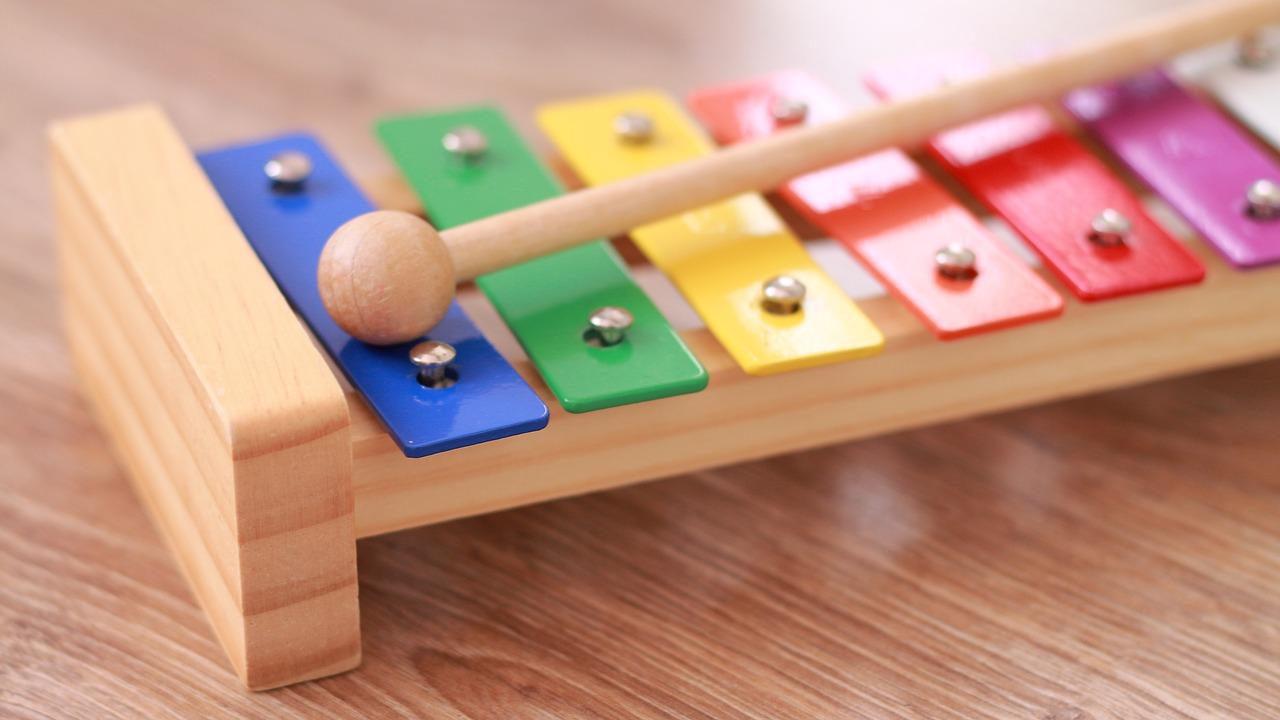 ของเล่น เด็ก 2 ขวบ
