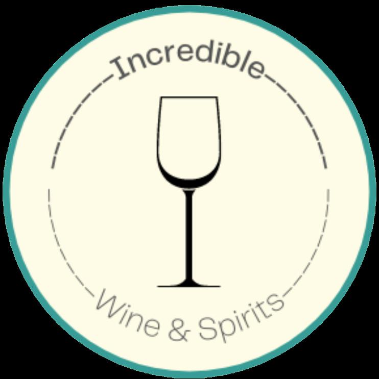 Incredible Wine & Spirits